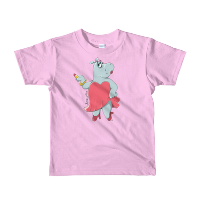 Lipstick Toddler's T-Shirt