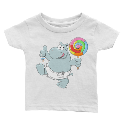 Lollipop Infant Tee