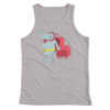 Super Hero Boy's Tank Top