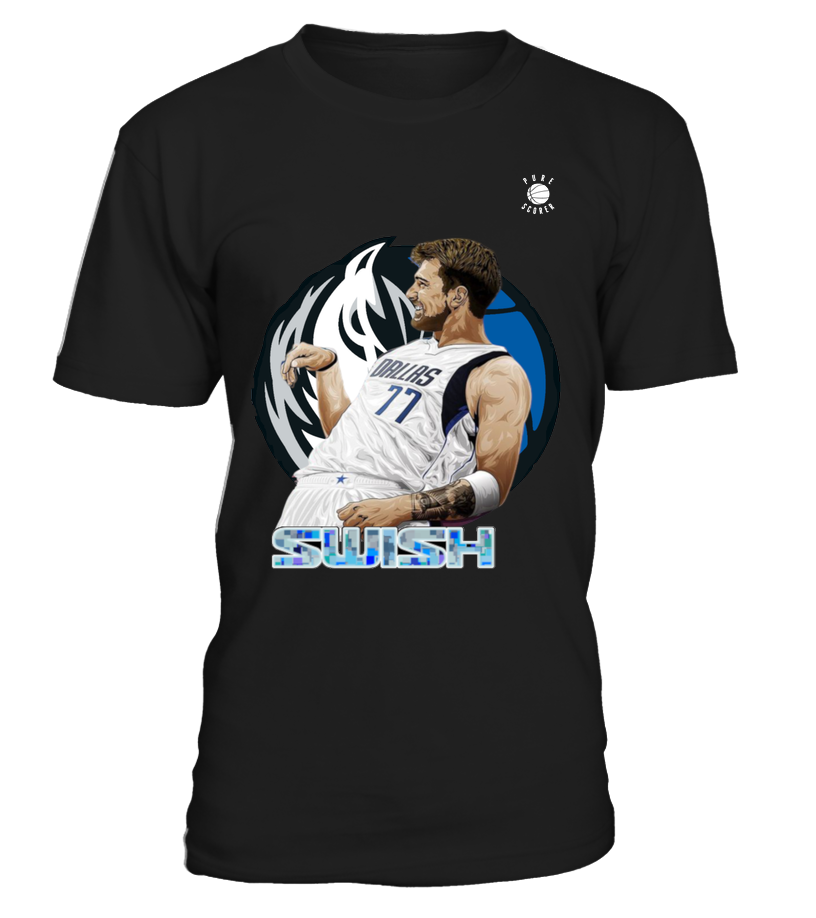 T-Shirt Luka Swish
