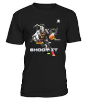 T-Shirt Shoot it - Trae Young