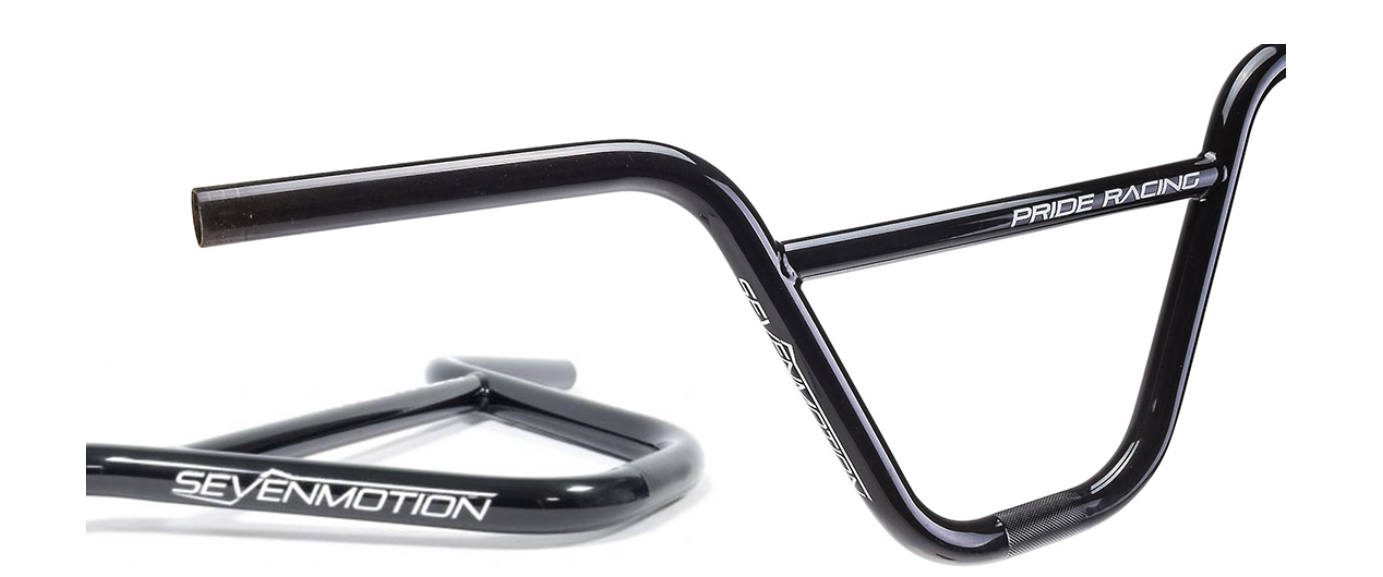 Sevenmotion Bar - Pride Racing Parts