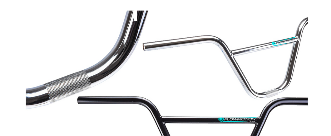 Flow motion Bar - Pride Racing Parts