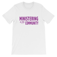 Ministry Custom Shirts for Epps