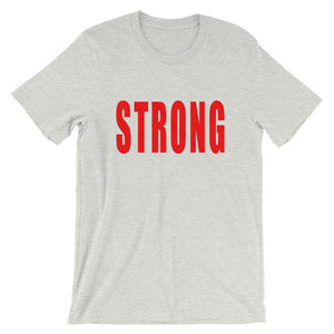Strong Inspirational T-Shirt Believe Collection