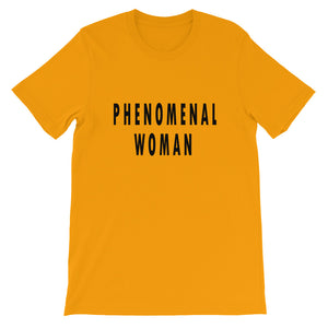 Phenomenal Woman T-Shirt