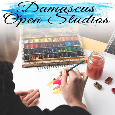 DAMASCUS OPEN STUDIOS