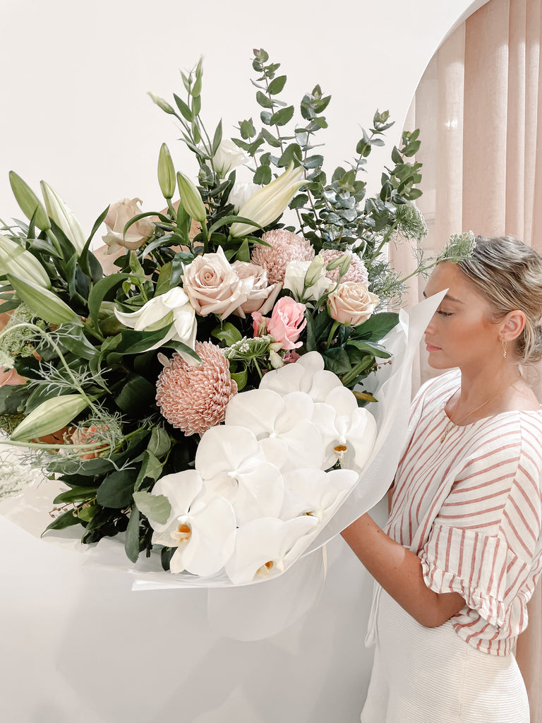 Fresh Stunning Flowers? Look no further