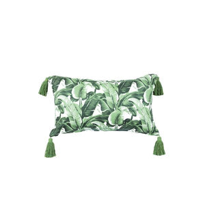 Tropicana Cushion - Oblong