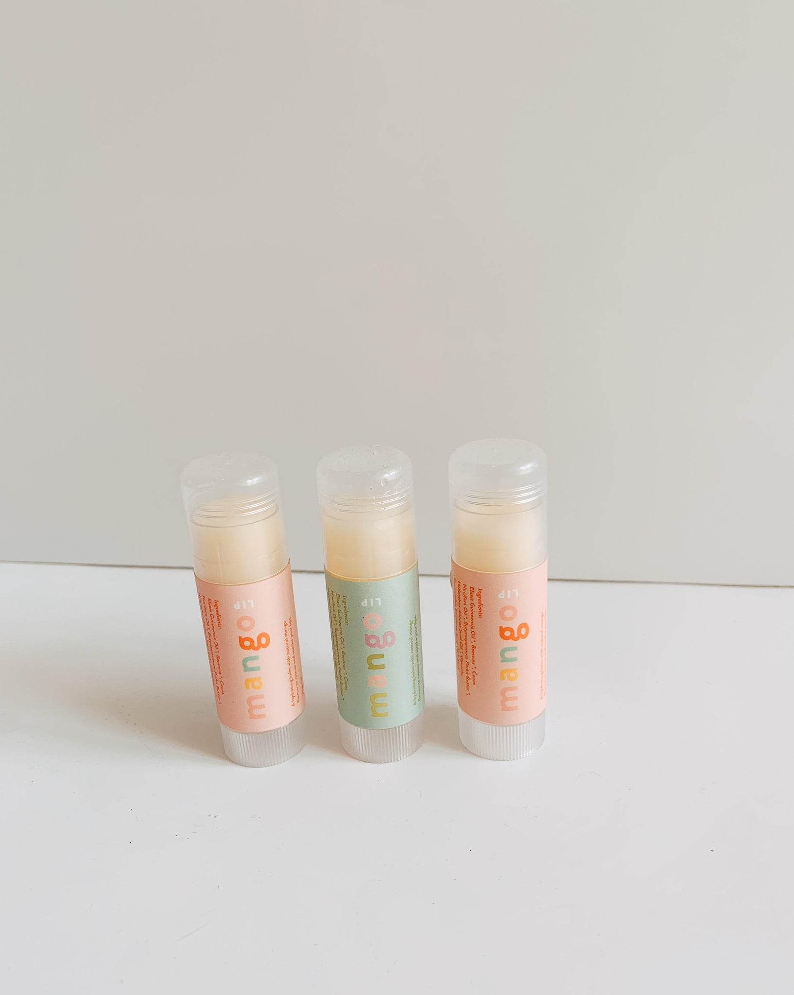 lip balm; mango; courtney and the babes; maple flowers and decor; skincare; gifts; giftware; gift shop; small business; sunshine coast; homewares; body products; australia