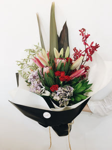 Modern Muse Bouquet