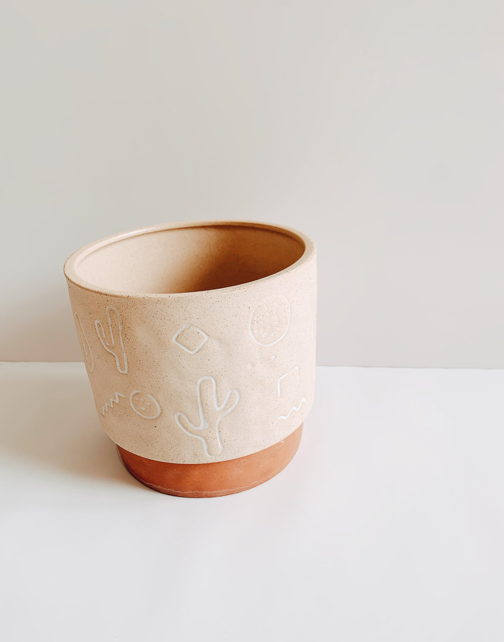 Norla Ceramic Pot