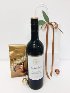 Wine & Chocolates Gift Pack