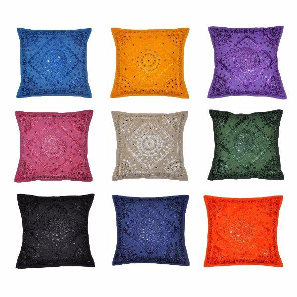 Decorative Throw Covers
