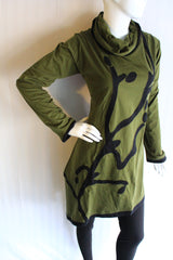 Women's Tree Tunic