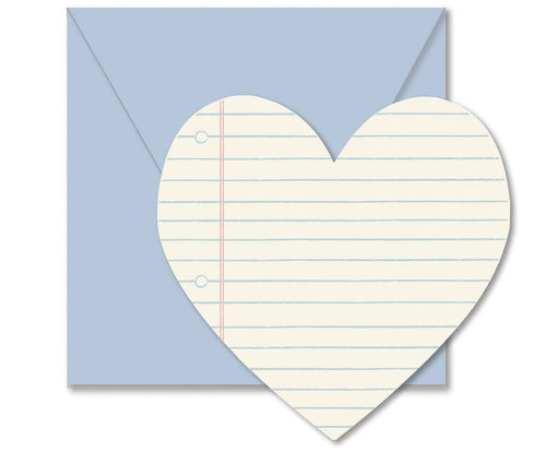 Love Notes - Cards and Envelopes