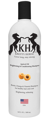 Knotty Horse Apricot Oil Conditioning & Brightening Shampoo