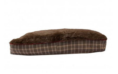 Baker Rectangle Dog Bed