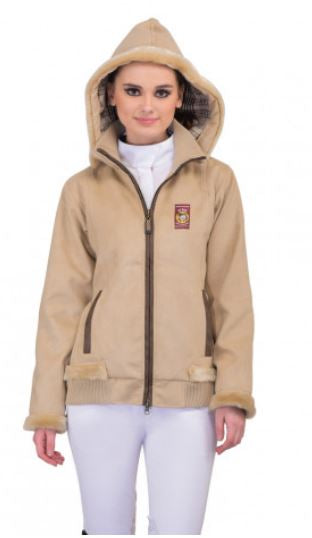 Baker Ladies Antonia Jacket - 9622-572
