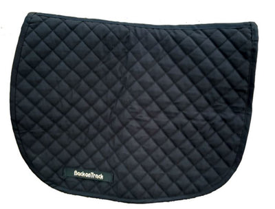 Back On Track Therputic Baby Saddle Pad