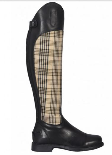 Baker Ladies Schooling Tall Riding Boots - 30117