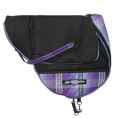 Kensington All Purpose Saddle Bag