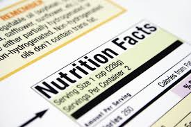 Why You Should Know How to Read a Nutrition Label by Chris Kresser   chriskresser.com
