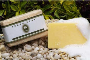 Abaka Natural Hand Made Organic Soap