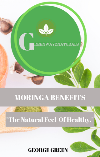 Moringa Benefits EBOOK