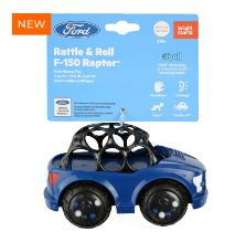 Bright Starts - Ford Rattle & Roll F-150 Raptor