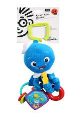 Baby Einstein - Activity Arms Octopus