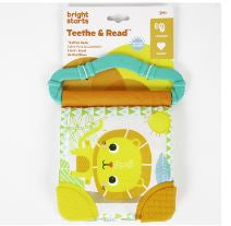 Bright Starts - Teethe & Read