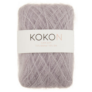 KOKON Kidsilk Mohair - Mineral V - NEW COLOUR JUST ARRIVED