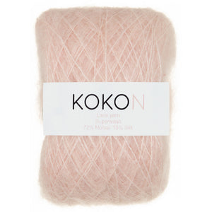 KOKON Kidsilk Mohair - Cotton Candy