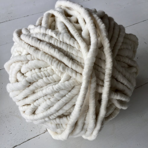 Great Ocean Road Woollen Mill - Chunky M - 500g - Natural