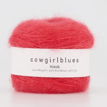 Cowgirlblues - Kidsilk 25g Ball - Lipstick
