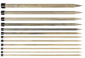 "Lykke 14"" Straight Knitting Needles"