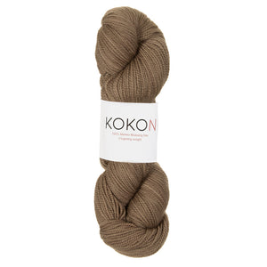 KOKON - Fingering Weight Merino - Dune