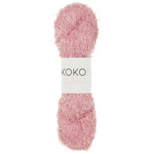 KOKON Slubby Mohair - Cotton Candy