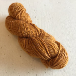 Rosabella...threads of pure luxury TIRAMISU 8 - 100g skein - Honey