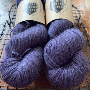 Blue Monday Yarn - Fingering - Aurora