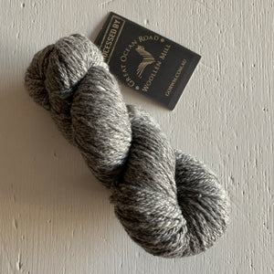 Great Ocean Road Woollen Mill The Purl Code Sweater Yarn - Medium Grey