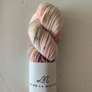 Miss La Motte - Double Knit - South Sea Pearl
