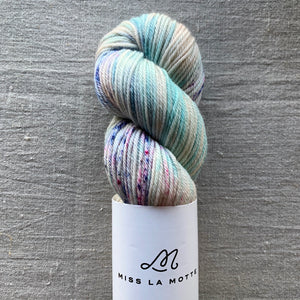 Miss La Motte - Double Knit - Evening