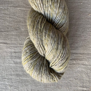 Rosabella...threads of pure luxury TIRAMISU 5 - 100g skein - Clearwater