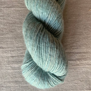 Rosabella...threads of pure luxury TIRAMISU 5 - 100g skein - Seaglass