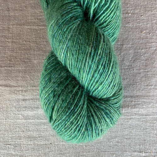 Rosabella...threads of pure luxury TIRAMISU 5 - 100g skein - Serenity