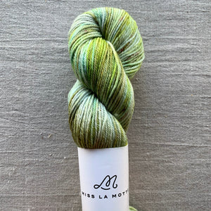 Miss La Motte - Double Knit - Woodsprite
