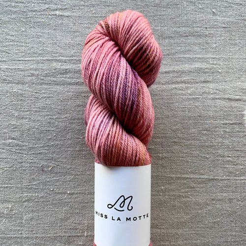 Miss La Motte - Double Knit - Amnesia