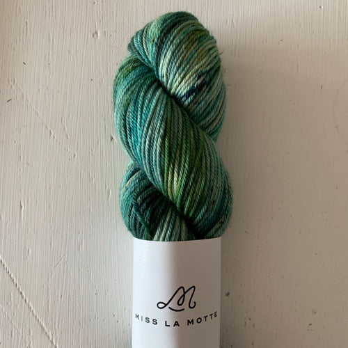 Miss La Motte - Double Knit - Indian Summer